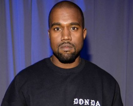 Kanye West Announces United States Presidential Bid