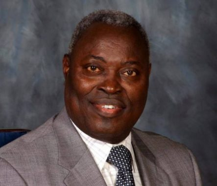 Pastor William Kumuyi Writes, Unveils Yoruba Bible