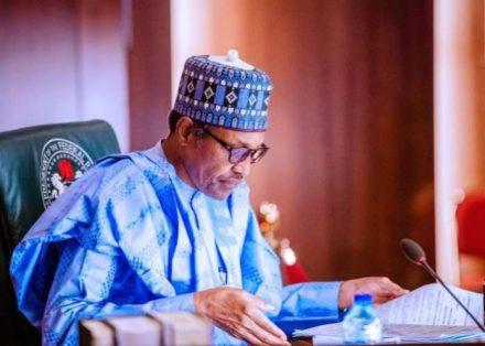 President Buhari Presides Over 6th Virtual FEC Meeting