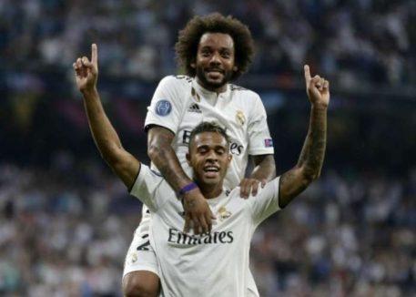 Real Madrid Player Mariano Diaz Test Positive For Coronavirus