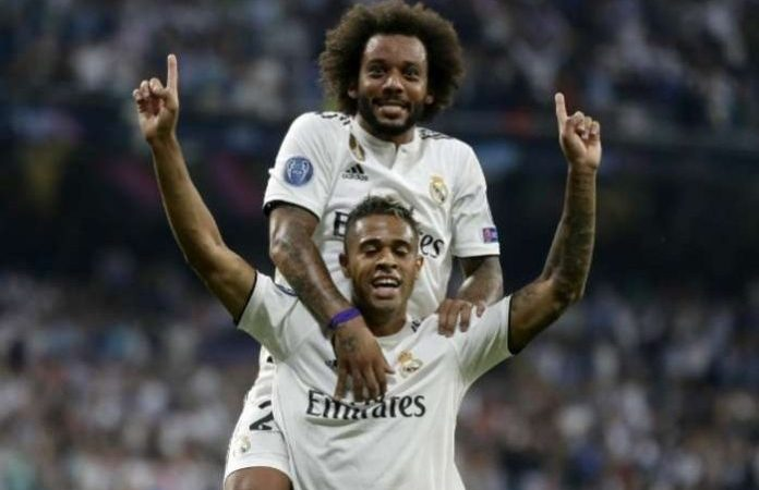 Real Madrid Player Mariano Diaz Test Positive For Coronavirus