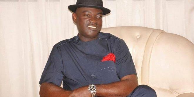 Akwa Ibom APC Chairman, Ini Okopido Is Dead