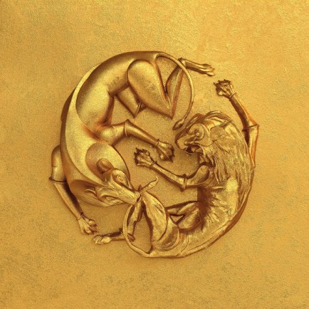 Beyonce – The Lion King The Gift [Deluxe Edition]