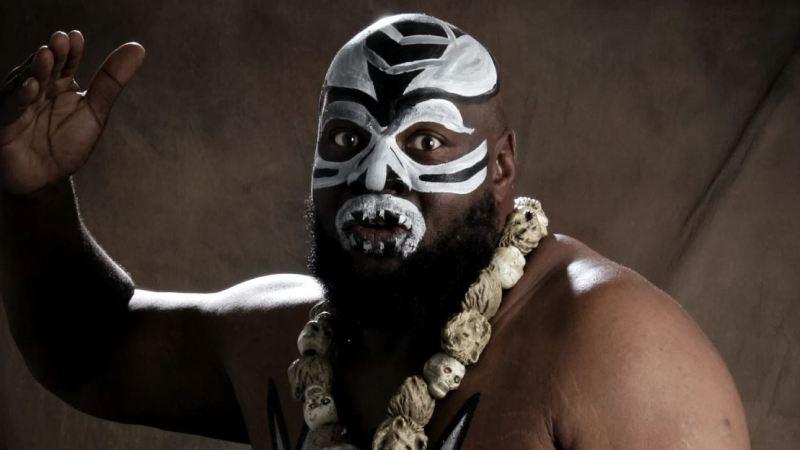 WWE Star James Kamala Harris Is Dead!