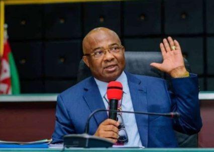 Imo Gov Dissolves Expanded Exco Of SA, SSAs