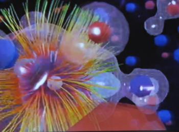 Allosphere