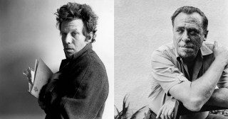 "Tom Waits Reads ""The Laughing Heart"" by Charles Bukowski"