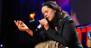 Leave Your Sleep: Natalie Merchant Sets Victorian Children's Poetry to Song