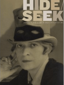 Hide/Seek: Portraits of Gender Identity and Sexual Difference in Art