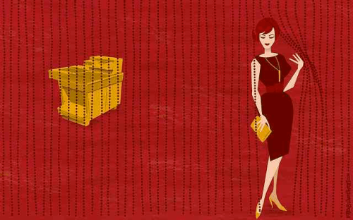 Mad Men Illustrated