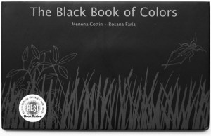 The Black Book of Colors: A Lyrical Empathy Tool for the Sighted to ...