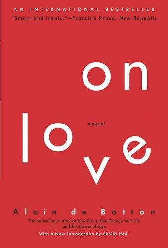 Why We Love: Five Revelatory Books on the Psychology of the Heart