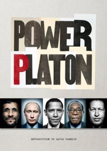 Power: Platon's Portraits of World Leaders