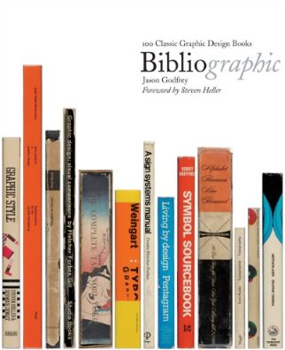 Bibliographic: The 100 Best Design Books of the Past 100 Years