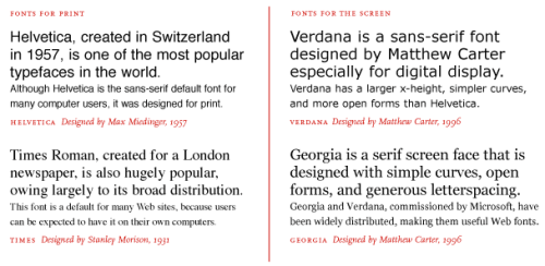 10 Essential Books on Typography | Brain Pickings