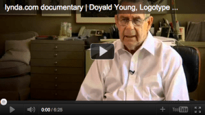Doyald Young: The Self-Made Typography Icon in His Own Words
