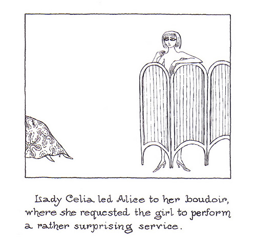 EDWARD GOREY THE CURIOUS SOFA PDF