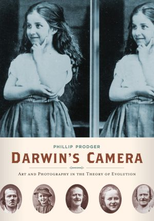 How Darwin's Photos of Human Emotions Changed Visual Culture