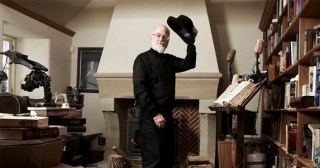 Choosing to Die: Sir Terry Pratchett Comes to Terms with His Death