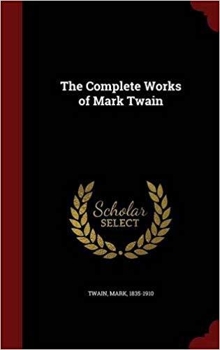 Mark Twain's Rules of Writing
