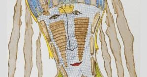 Drawing Mental Illness: Artist Bobby Baker's Visual Diary