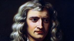 19-Year-Old Isaac Newton's List of Sins