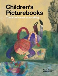 A Brief History of Children's Picture Books and the Art of Visual Storytelling