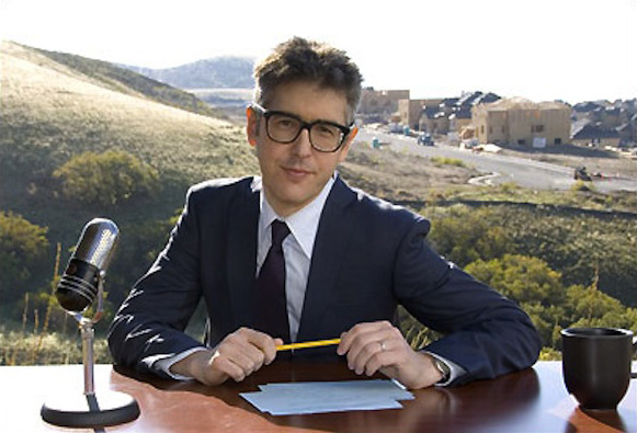 ira glass contact information