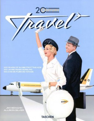 Vintage Posters from the Golden Age of Travel, 1910-1959