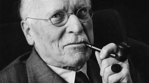 Carl Jung's Delightfully Disgruntled Review of Ulysses and