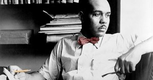 Ralph Ellison on Fiction as a Voice for Injustice, a Chariot of Hope, and a Lens on the Human Experience