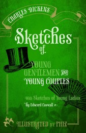 Dating Advice from Dickens  A Collection of Victorian Vignettes
