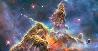 Happy Birthday, Hubble: Celebrating More than Two Decades of Stunning Space Images