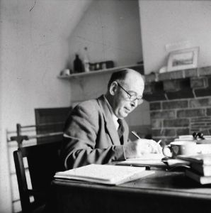 C.S. Lewis on Suffering and What It Means to Have Free Will in a Universe of Fixed Laws