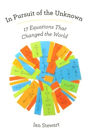 How 17 Equations Changed the World