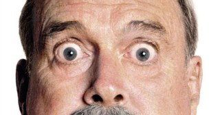 John Cleese on the Five Factors to Make Your Life More Creative