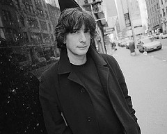 Advice on Living the Creative Life from Neil Gaiman