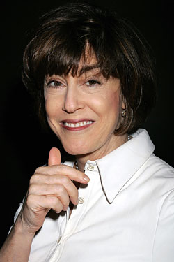Nora Ephron on Women, Love, Happiness, Reading, Life, and Death