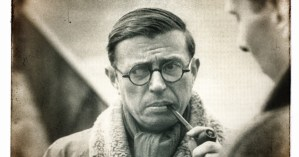"Sartre on Why ""Being-in-the-World-Ness"" is the Key to the Imagination"