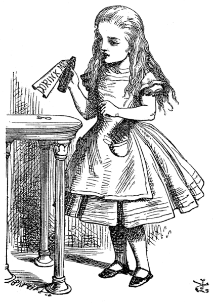 Meet the Real Alice: How the Story of Alice in Wonderland Was Born ...
