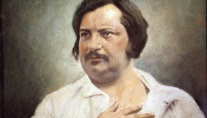 This Is a Monomania: A Love Letter from Balzac