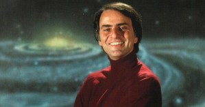 The Varieties of Scientific Experience: Carl Sagan on Science and Spirituality