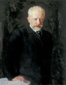 Tchaikovsky on Work Ethic vs. Inspiration