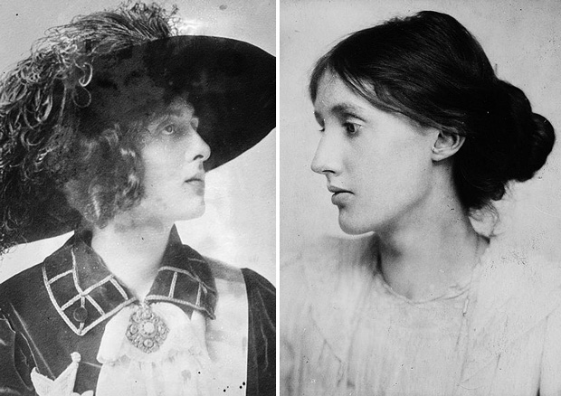 virginia and leonard woolf relationship