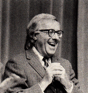 Remembering Ray Bradbury with 11 Timeless Quotes on Joy, Failure, Writing, Creativity, and Purpose
