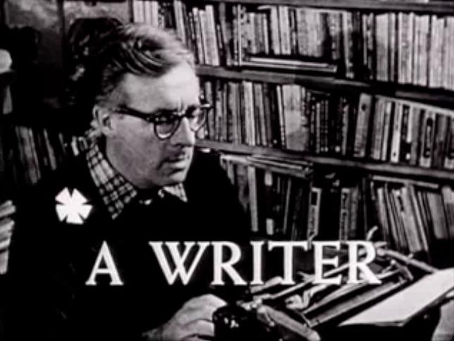 Ray Bradbury And Dark Side Of American >> Story Of A Writer Ray Bradbury On Storytelling And Human Nature In