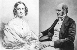 Charles Darwin's List of the Pros and Cons of Marriage