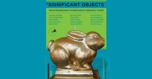 Significant Objects: How Stories Confer Value Upon the Vacant