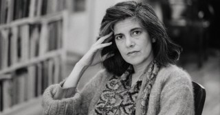 Susan Sontag on Courage and Resistance
