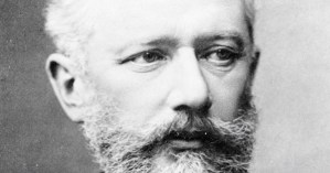 Tchaikovsky on Depression and Finding Beauty Amid the Wreckage of the Soul